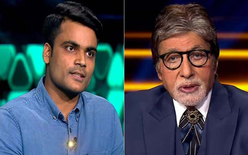 Kaun Banega Crorepati 13: Amitabh Bachchan Left Speechless After A Contestant Talks About His Brother's Murder