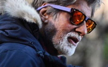 Chehre: Amitabh Bachchan Lands In Poland, Shares Pic From Freezing Cold, Shweta Bachchan Calls Him 'Daddy Cool'