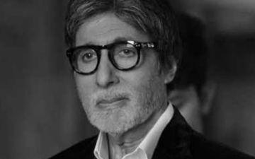 Mumbai Rains: Amitabh Bachchan's Bungalow Waterlogged, Thanks To Today's Heavy Downpour
