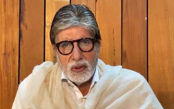 Amitabh Bachchan Recovers From COVID-19; A Fan Club Points Out Startling Co-Incidence In Connection To His Recovery From Coolie Accident
