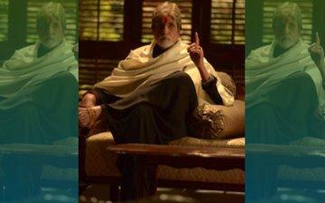 SOCIAL BUTTERFLY: Amitabh Bachchan Works Day amd Night For Sarkar 3