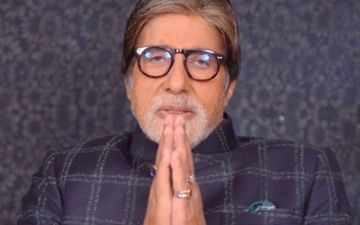 Amitabh Bachchan's Heartbreaking Words On Recent Unfortunate Deaths In Bollywood; 'Day By Day, They Go Away, I Shall End The DAY For Now'