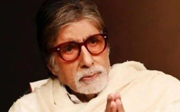 Amitabh Bachchan Tests Positive For COVID-19:  Taapsee Pannu, Riteish Deshmukh, Rajkummar Rao, Kriti Sanon Pray For His Quick Recovery
