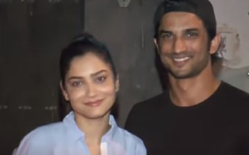 Sushant Singh Rajput's Ex-Girlfriend Ankita Lokhande Urges Fan To Delete Video From Late Actor's Funeral: 'What's Wrong With You?'