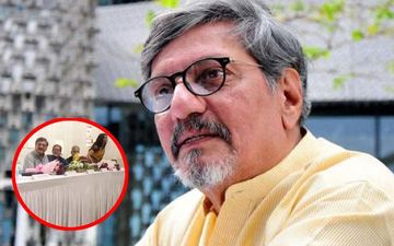 Seal Applied On Amol Palekar's Lips When He Criticises NGMA, Mumbai Congress Reacts! Video Inside