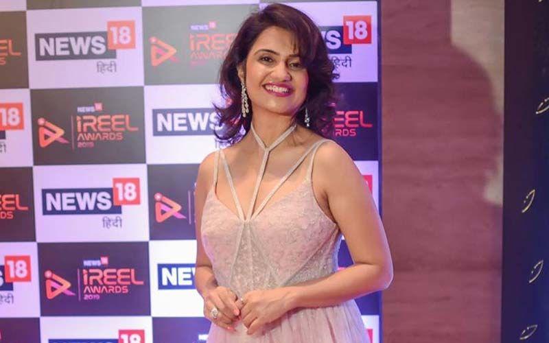 Amruta Subhash Congratulates Her Friend Alankrita Shrivastava For Her Netflix Original Next