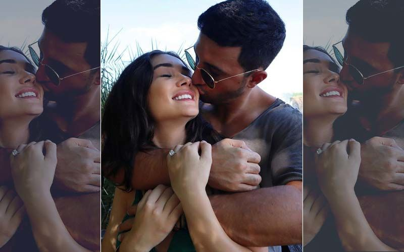 Amy Jackson And George Panayiotou To Have A Greek Wedding In 2020