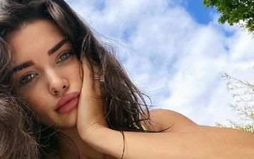 Amy Jackson Gets Candid About Her Journey In The Film Industry, How She Misses Being In India And Her Future Plans