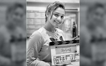 Ananya: It's A Wrap For Ravi Jadhav's Next Marathi Emotional Drama Starring Hruta Durgule