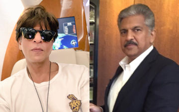 Shah Rukh Khan, Anand Mahindra Pretty Impressed With Viral Math Teacher Video; How We Wish She Was Our Teacher Too