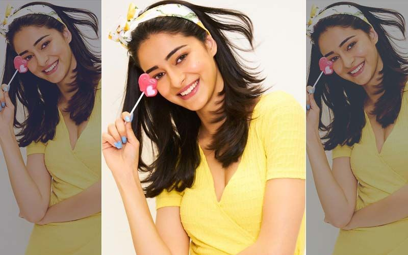 Ananya Panday's College Friendly Fashion Just Got Accessible!