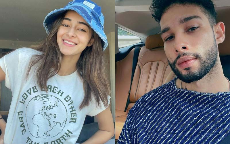Ananya Panday On Siddhant Chaturvedi's Comment 'Jahaan Humare Sapne Poore Hote Hain, Wahaan Inka Struggle Shuru Hota Hai': 'I Would Probably Change The Way I Said Some Things'