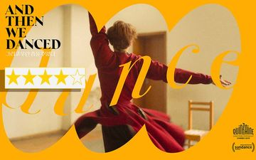 And Then We Danced Review: What Can Be More Liberating Than Two Men In Love Dancing To ABBA's Take A Chance On Me?