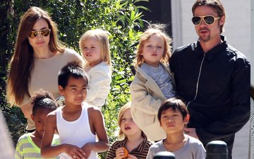Brad Pitt Agrees To Undergo Drug and Alcohol Testing For Sake Of Child Custody?