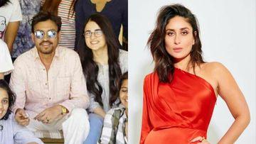 Angrezi Medium: Radhika Madan Is Elated To Share Screen Space With Kareena Kapoor Khan And Irrfan Khan