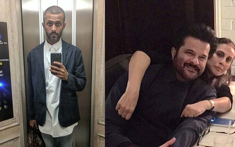 Anil Kapoor-Sunita Kapoor Marriage Anniversary: Anand Ahuja Shares A Priceless Picture, Anil Packs On The Mush, 'Quotes About Love Fall Short In Front Of Our Love Story'