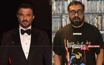 AK Vs AK: The Anil Kapoor-Anurag Kashyap Twitter War Is Manufactured Marketing; 'It Was Rehearsed And Scripted'-EXCLUSIVE