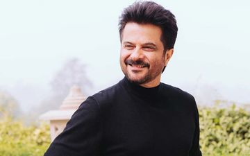 Anil Kapoor Birthday Special: AK's Latest Pics That Prove He Doesn't Look a Year Older Than 30