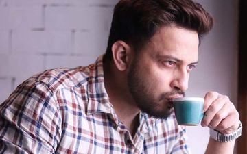 Actor Anindya Chatterjee Tries The Trending Dalgona Coffee, Shares Pic On Twitter