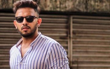 Anindya Chatterjee Shares Picture From His London Vacation On Instagram
