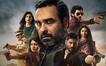 Mirzapur 2 Fan Review: Netizens 'Loved It'; Are Totally Impressed With Kaleen Bhaiya, Guddu And Others