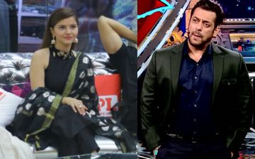 Bigg Boss 14 Weekend Ka Vaar SPOILER ALERT: Salman Khan CONFRONTS Rubina Dilaik Over Her Complaint With Him And Bigg Boss; 'Focus On The Game'