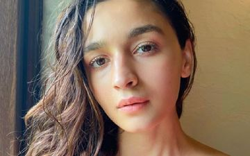 After Receiving Backlash Post Sushant Singh Rajput's Death, Alia Bhatt Says 'Social Media Connects Us, But IT IS NOT US'