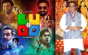 Ludo: Here's How Filmmaker Anurag Basu Got Rajkummar Rao, Abhishek Bachchan, Fatima Sana Shaikh And Others Onboard For Netflix's Film