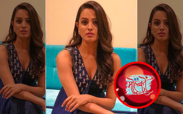 "Anita Hassanandani On Yeh Hai Mohabbatein Going Off Air, ""All Good Things Comes To An End"""