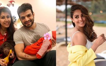 Anita Hassanandani Wants To Become A Mother SOON And It Has A Karan Patel-Ankita Bhargava Connection