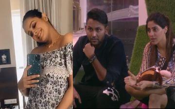 Bigg Boss 14: Preggers Anita Hassanandani Reviews The Show; 'Woh Baat Nahi'