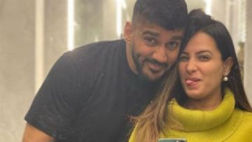 Mom-To-Be Anita Hassanandani Has A Plan In Place To Make Space For Her Newborn; Demands Hubby Rohit Reddy To Throw Away His Things