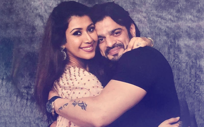 Karan Patel: Miscarriage Is Behind Us; We're Ready To Start A Family Again