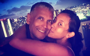 What Love Looks Like: Milind Soman & Ankita Konwar's Latest Picture Is Winning Hearts
