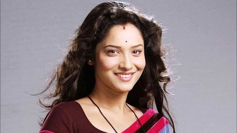 Ankita Lokhande Pavitra Rishta