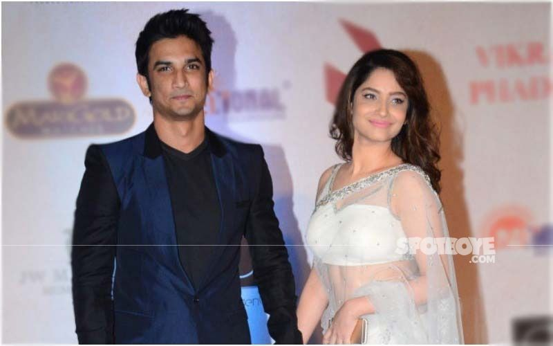 12 Years Of Pavitra Rishta: Ankita Lokhande Gets Emotional As She Remembers Late Sushant Singh Rajput; Says 'He Taught Me Acting'