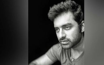 Ankush Hazara's Picture With His Pet Dog Will Melt Your Heart