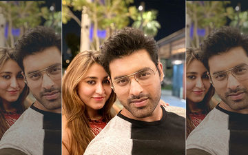 Ankush Hazra And Oindrila Sen Are Enjoying Their Vacation In Dubai, Shares Pics On Instagram