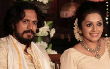 Mollywood Actress Ann Augustine And Cinematographer Jomon T John File For Divorce