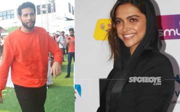 Amidst Deepika Padukone's Name Emerging In Alleged Drug-Chat, Co-Star Siddhant Chaturvedi Shares On Set Video From Goa As Shooting Begins