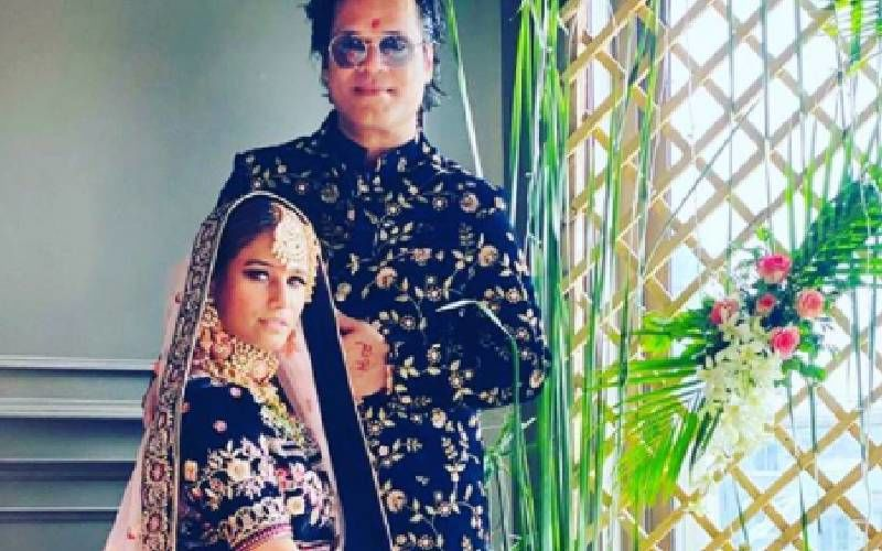 Poonam Pandey Accuses Husband Sam Bombay Of Molestation Within 12 Days Of Marriage; Goa Police Arrests Him After She Lodges A Complaint