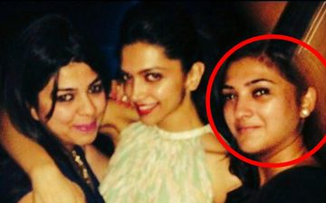 Identities Of D And K REVEALED: Deepika Padukone And Manager Karishma Were Discussing Drugs; Actress To Be Summoned This Week - REPORTS
