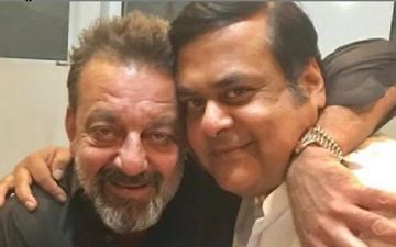 Sanjay Dutt's Good Friend And Producer Rahul Mittra Along With Wife And Son Tests Positive For Coronavirus; Quarantined At Home