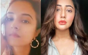 Rashami Desai Speaks On 'Close Friend' And Sushant Singh Rajput's Former Manager Disha Salian's Death; Refuses To Comment On Rohan Rai