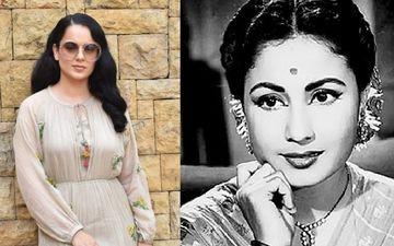 Meena Kumari's Step-Son Taajdar Amrohi Calls Kangana Ranaut 'Stupid, Uneducated And Illiterate' For Saying The Late Actress Faced Talaq And Halala