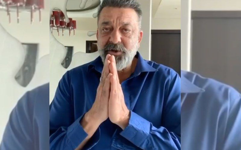 Sanjay Dutt To Resume Work On Prithviraj Post Diwali 2020; Baba Focused On Complying With His Work Commitments
