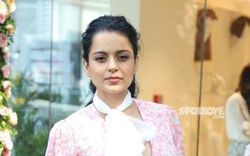 Kangana Ranaut Warns Of Legal Action Against Journalist; 'Don't Try To Intimidate' He Says, 'I'm Not A Troll'