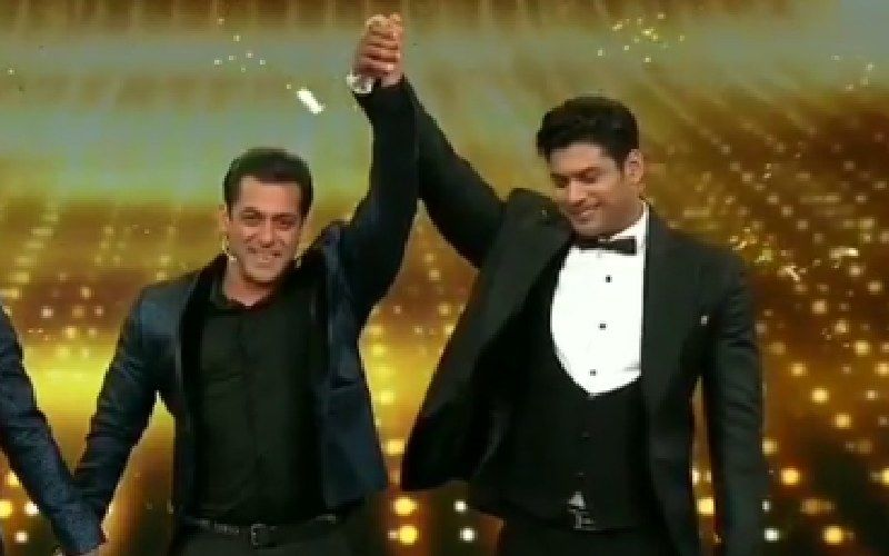 Bigg Boss 14: Bigg Boss 13 Winner Sidharth Shukla To Co-Host With Salman Khan? We Have Our Fingers Crossed
