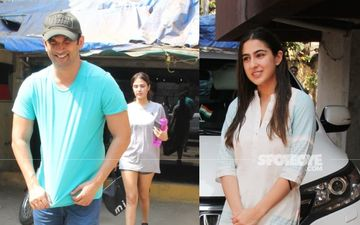 After Boatman, Sushant Singh Rajput's Farmhouse Manager Alleges Rhea Chakraborty, Sara Ali Khan Visited For Parties; 'Smoking Paper Used To Come'