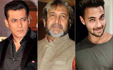Antim: Teaser Of Mahesh Manjrekar's Directorial Starring Salman Khan And Aayush Sharma Out Now